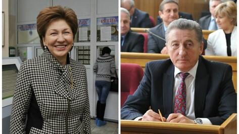 Сенатор от Воронежской области Галина Карелова заработала за год 4,3 млн рублей