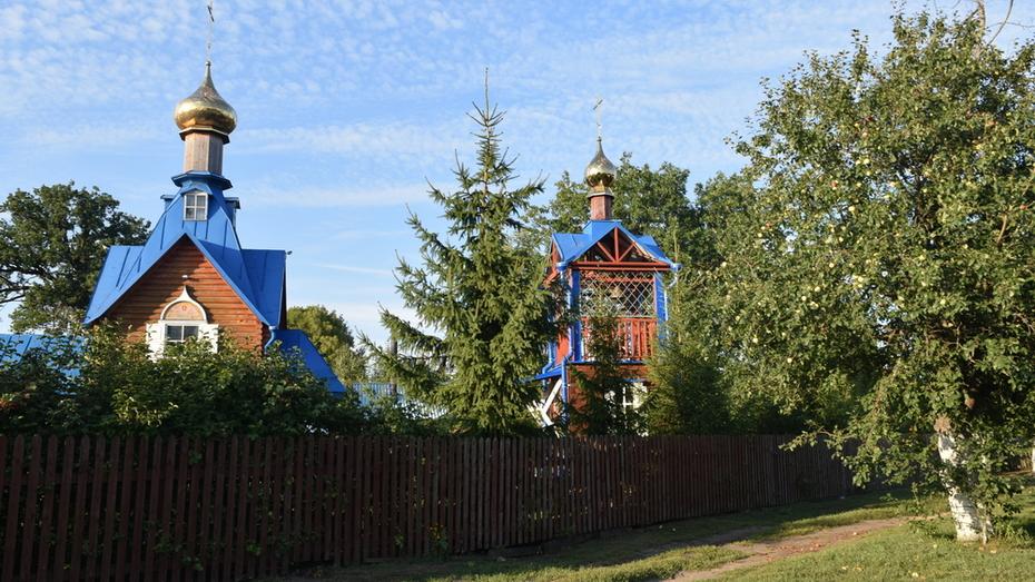 Верхнехавский поселок НИИОХ победил на этапе областного конкурса «Самое красивое село»