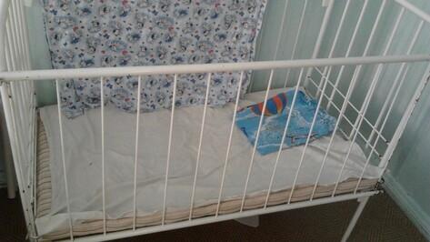 В Воронежской области от отравления грибами умер полуторагодовалый малыш