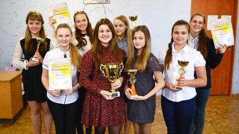Семилукцы завоевали гран-при и семь кубков на международном фестивале