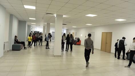 Власти запланировали строительство школы на 1101 место в Воронеже