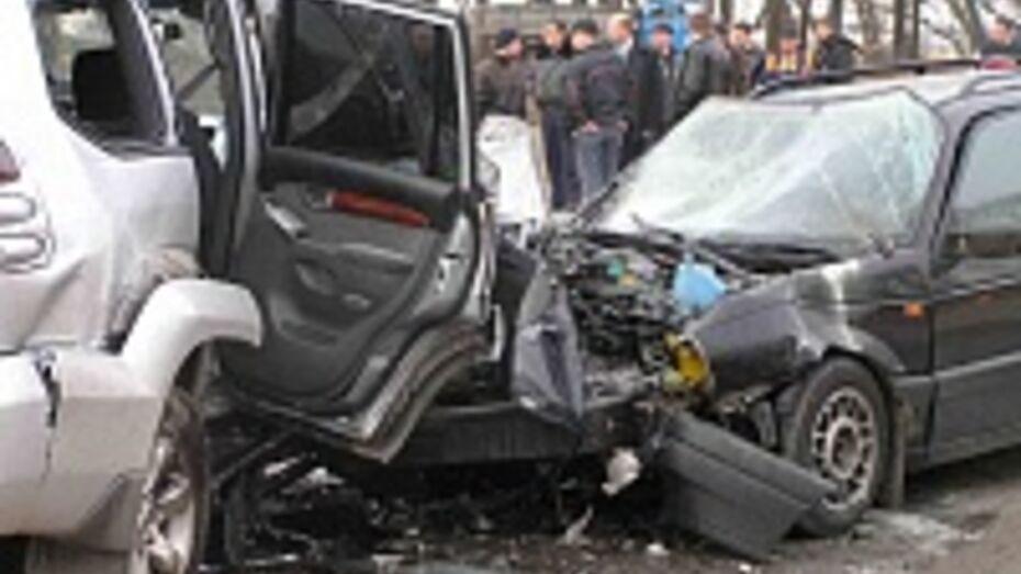 Вчера в Воронежской области случилось 154 ДТП
