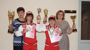 Поворинские спортсмены взяли «золото» на всероссийском фестивале для людей с ограниченными возможностями