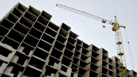 В Воронеже на месте частного сектора на Моисеева появятся многоэтажки