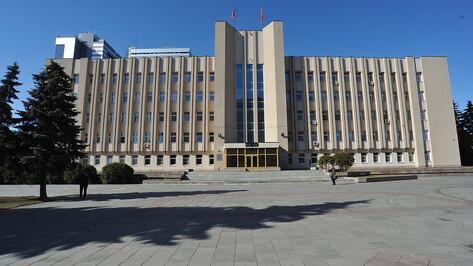 Воронежские инвесторы с большим автопарком получат льготы по налогам