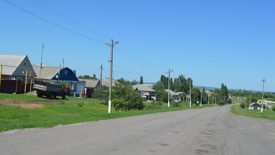 В подгоренском хуторе Большой Скорорыб пробурят скважину