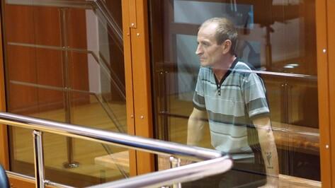 В Воронеже присяжные признали мужчину виновным в убийстве через 14 лет