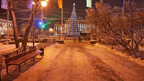 Гид РИА «Воронеж»: что делать в городе на выходных 19 и 20 декабря