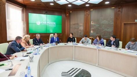 Владимир Салмин: «Мы всегда были и будем социально ориентированным банком»