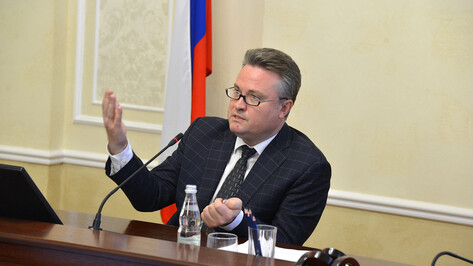 Мэр Воронежа: в Левобережные очистные сооружения нужно вложить 1 млрд рублей