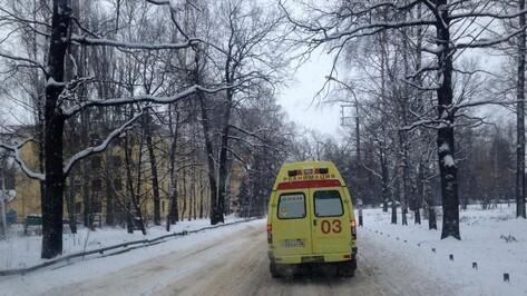 В Воронежской области «УАЗ» врезался в трал: пострадали 6 человек