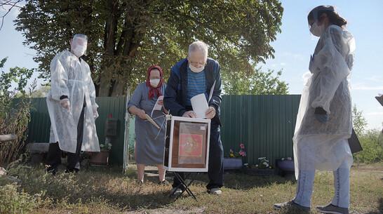 Репортаж РИА «Воронеж». Как Голосновка выбирала свое будущее