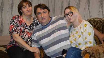 «Некогда унывать». Ставший инвалидом воронежский сельчанин женился и освоил профессию