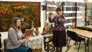 В Подгоренском районе акция «И память книга оживит» стартует 17 февраля
