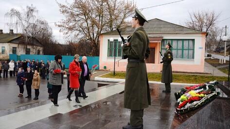 Руководство Острогожского района поделилось опытом эффективного управления территорией
