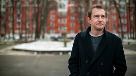 В Воронеже Константин Хабенский проведет мастер-класс для детей