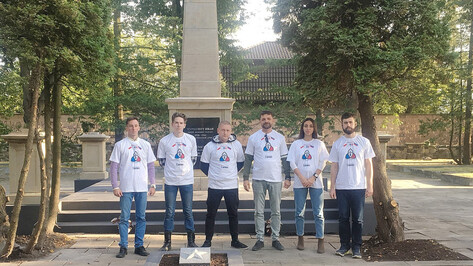 В Польше отреставрировали памятник воронежскому Герою СССР Ивану Туркеничу