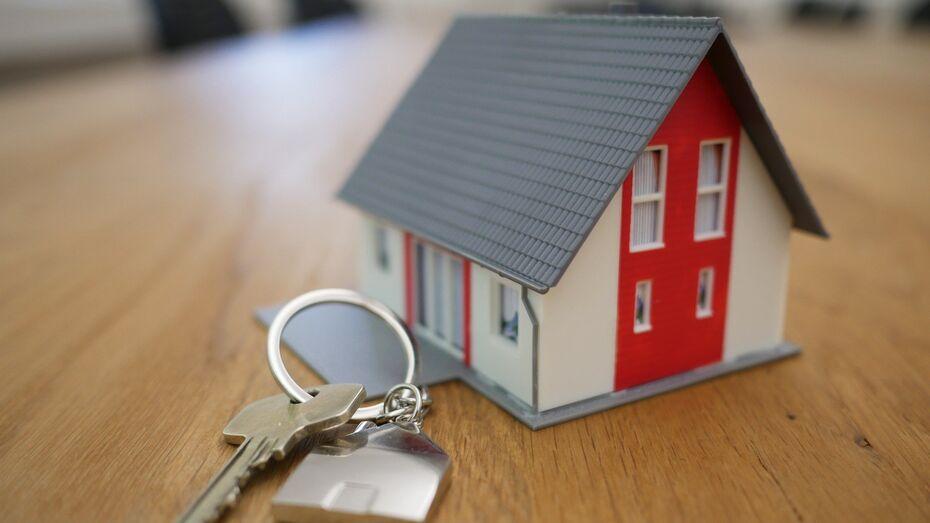 Семейную ипотеку под 6% разрешили брать россиянам на строительство дома