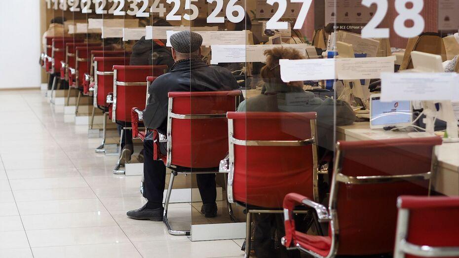 Госдума РФ приняла в 1 чтении законопроект о регистрации юрлиц и ИП в МФЦ