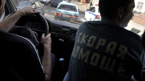 «Лада» сбила 14-летнюю девочку на пешеходном переходе в Воронеже