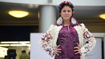 Выбор РИА «Воронеж»: 6 коллекций конкурса дизайнеров «Губернский стиль»