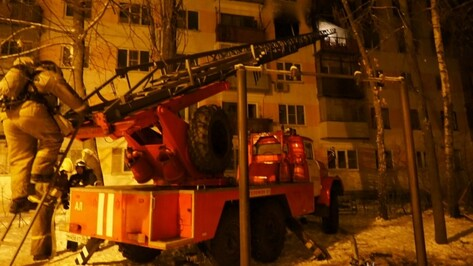 Пострадавшая при взрыве в воронежской пятиэтажке скончалась в больнице