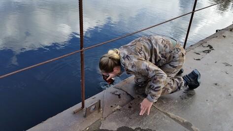 В водоемах Воронежского заповедника нашли опасное для людей вещество