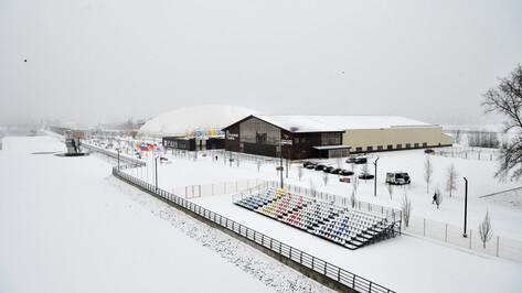 С 2020 года в Центре гребли на воронежской дамбе будут заниматься 500 спортсменов