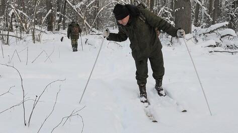 Репортаж РИА «Воронеж». Как считают животных в биосферном заповеднике