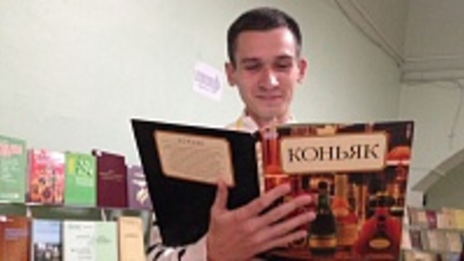 На юбилее старейшей кафедры ВГУИТ показали учебники на древненемецком языке