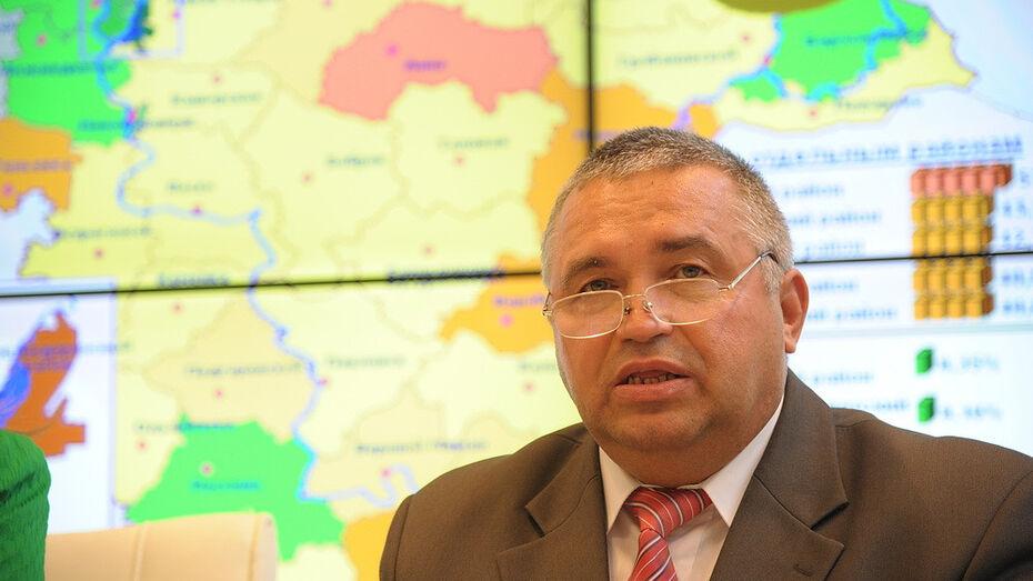 Явка на выборах губернатора Воронежской области превысила 56%