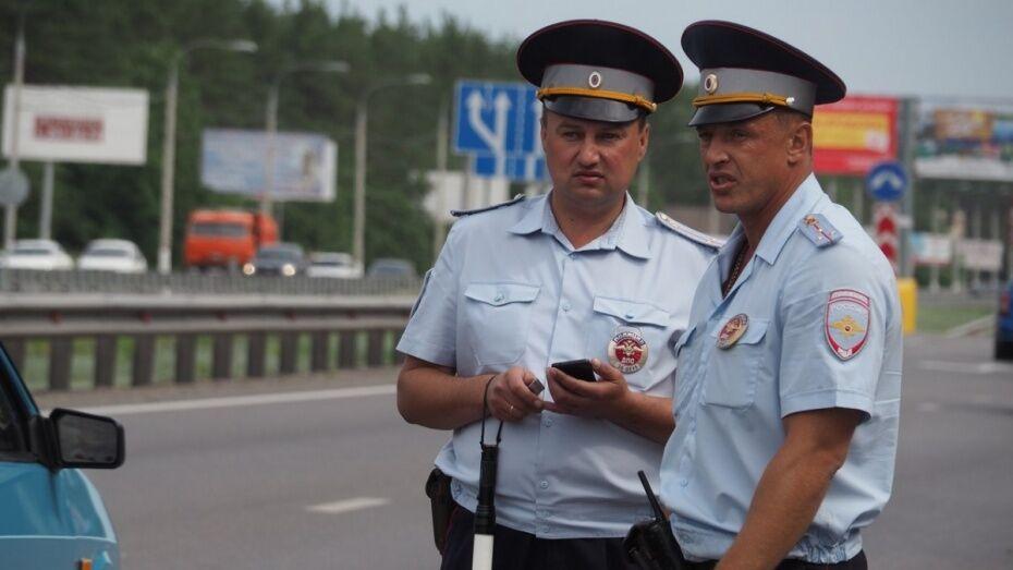 Воронежские общественники и автоинспекторы проверят водителей маршруток