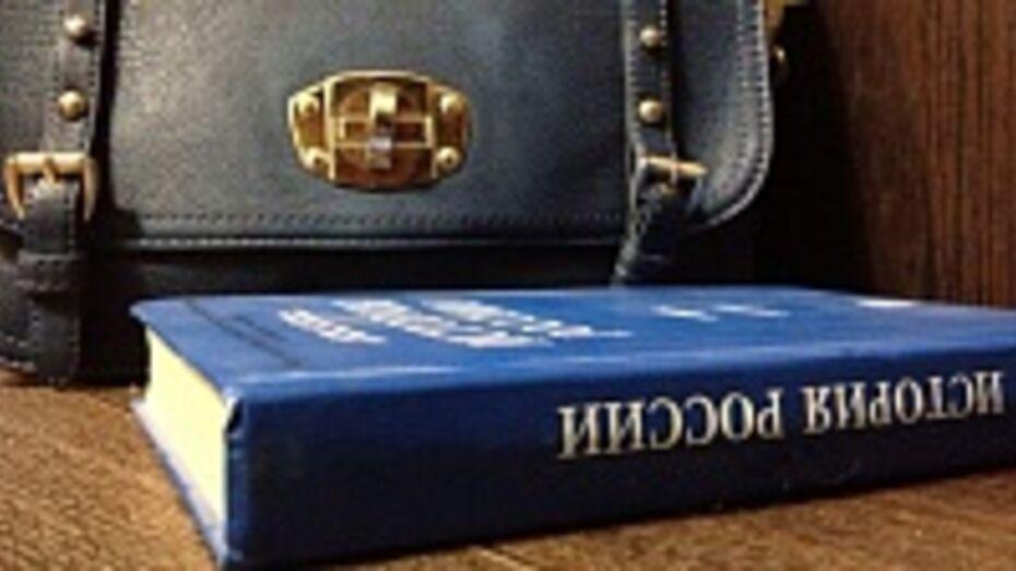 Губернатор предложил написать о битве за Воронеж в новом учебнике истории