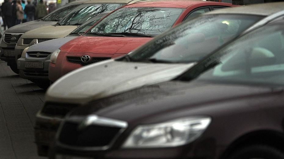 Владимир Верзилин: «В 2015 году в Воронеже увеличится число парковочных мест»