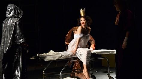 В Воронеже пройдет дополнительный показ спектакля «Мастер и Маргарита»