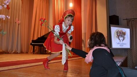 В Семилуках пройдет конкурс «Маленькая леди» для девочек-детсадовцев