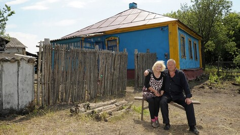 Дорога в заброшенные хутора. Зачем экономист восстановила дом деда в воронежской деревне