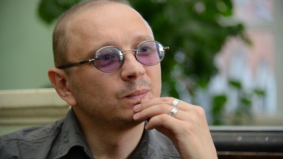 Драматург Герман Греков расскажет воронежцам о читках и работе в Камерном