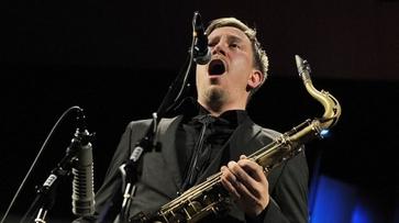 На открытии «Джазовой провинции» в Воронеже норвежский саксофонист спел оперные арии