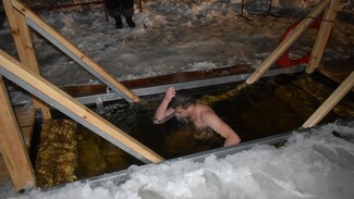 В Грибановском районе крещенские купели сделают в 4 селах