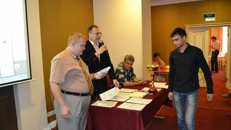 Главный турнир шахматного фестиваля в Воронеже выиграл гроссмейстер из Москвы