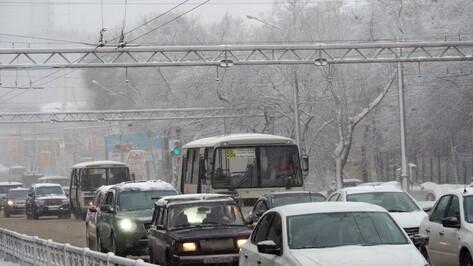 «Умные» светофоры в Воронеже снизили время проезда перекрестков почти на треть