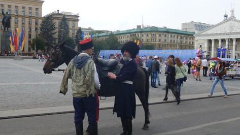 Проспекту Революции и площади Ленина в Воронеже хотят присвоить статус достопримечательности