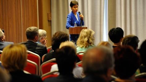Диагносты со всей России собрались на конференции в Воронеже