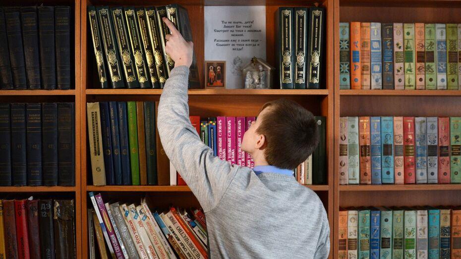 Автор из Воронежской области подал заявку на премию «Большая книга»