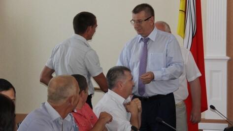 Новохоперский аграрий получил от правительства области деньги на новый дом