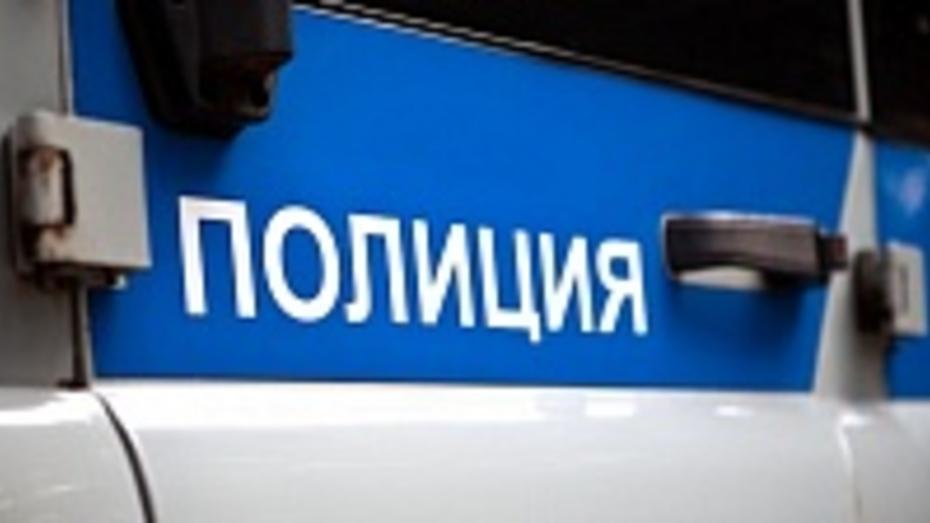 Лискинские полицейские нашли сбежавших из больницы подростков