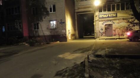 Предполагаемый убийца семьи под Воронежем порезал сотрудницу прокуратуры