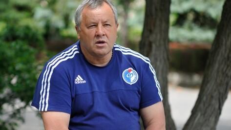 Тренер воронежского «Факела» похвалил новичков команды после спарринга с «Енисеем»