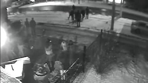 Убийца 19-летнего воронежца заплатит 900 тыс рублей его матери